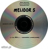 Melidor...and friends 5 CD audio