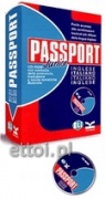 Passport Junior English-Italian / Italiano-Inglese + CD-ROM