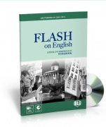 FLASH on English Workbook: Upper-intermediate Level + CD audio