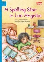 A Spelling Star in Los Angeles + MP3