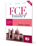 FCE Buster - Teacher's Book
