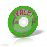¡VALE! 2 CD audio