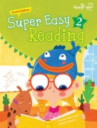 Super Easy Reading 2 + Interactive Hybrid CD