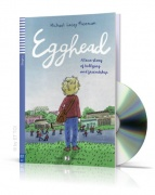Egghead + CD audio