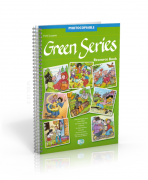 Green Series -Photocopiable Resource Book