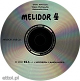 Melidor...and friends 4 CD audio