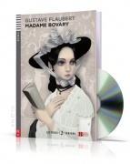 Madame Bovary + CD audio