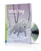 White Fang + CD audio