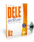 DELE Activo B2 + 2 CD audio