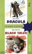 Dracula / Black Tales + CD audio