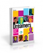Dreamers + Audio CD