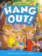 Hang Out! 2 - Student's Book + mp3 CD