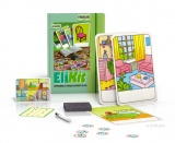 Language game EliKit - La maison