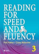 Reading for Speed and Fluency 3