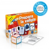 Language game Prepara la valigia