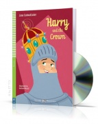 Harry and the Crown + CD audio