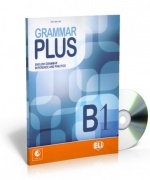 Grammar Plus B1 - English Grammar Reference and Practice + CD au
