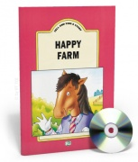 Tell and Sing a Story - Happy Farm + CD audio