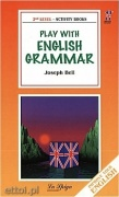 Play with English grammar - 2nd level