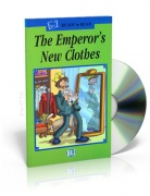The Emperor's New Clothes + CD audio