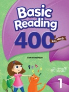 Basic Reading 400 Key Words 1 + CD-ROM + MP3
