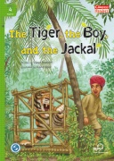 The Tiger, the Boy, and the Jackal + MP3