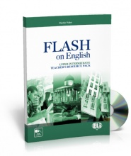 FLASH on English Teachers's Resource Pack: Upper Interm.