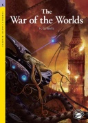 The War of the Worlds + MP3 CD