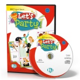 Language Game Let's Party - CD-ROM