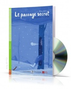 Le passage secret + CD audio