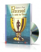 Perceval ou le conte du Graal + CD audio