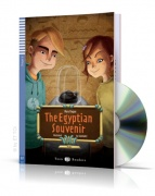 The Egyptian Souvenir + CD audio