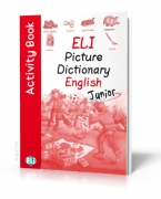 ELI Picture Dictionary English Junior Activity Book