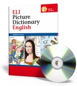 ELI Picture Dictionary English + CD ROM