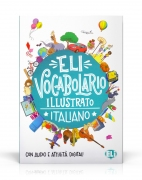 ELI Vocabulario illustrato italiano - con audio e attività digitali