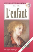 L'enfant + CD audio