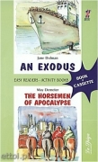 An Exodus / The Horsemen of Apocalypse + CD audio