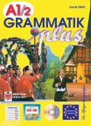 Grammatik Plus A1/2 + CD audio