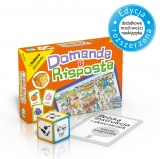 Language game Domande e risposte - italiano