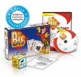 Language Game Bis - Game Box + CD-ROM
