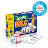 Language game Super Bis - Español