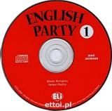 English Party 1 CD audio