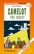 Camelot - The Quest + CD audio
