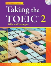 Taking the TOEIC® 2 + MP3 CD