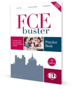 FCE Buster - Practice Book + 2 Audio CDs + Answer Key