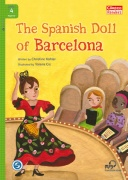 The Spanish Doll of Barcelona + MP3