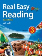 Real Easy Reading 3 + Workbook + CD Audio