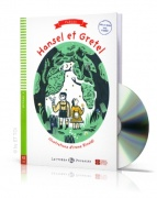 Hansel et Gretel + Video MultiROM