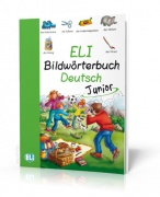 ELI Bildwörterbuch Deutsch - Junior