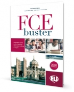 FCE Buster - Self Study Edition with Answer Key + 2 Audio CDs